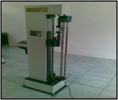 拉伸試驗機/Tensile Testing Machine