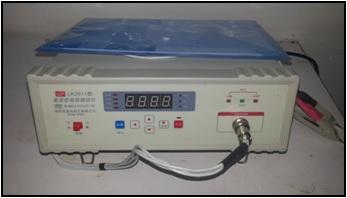 微電阻測量儀/Micro Resistance Measuring Instrument