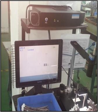 線序信號檢測器/Wire Sequence Signal Detector